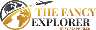 The Fancy Explorer Logo