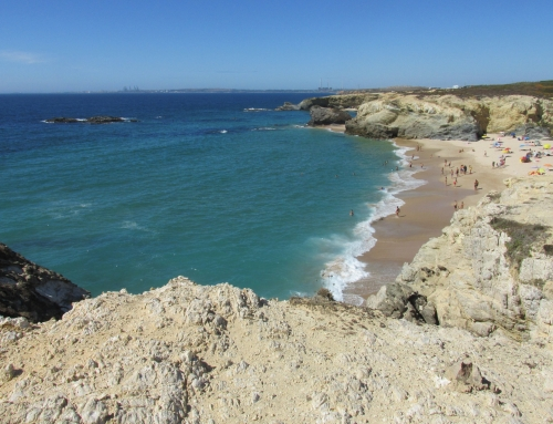 ROADTRIP TO THE MOST WONDERFUL BEACHES IN ALENTEJO, PORTUGAL