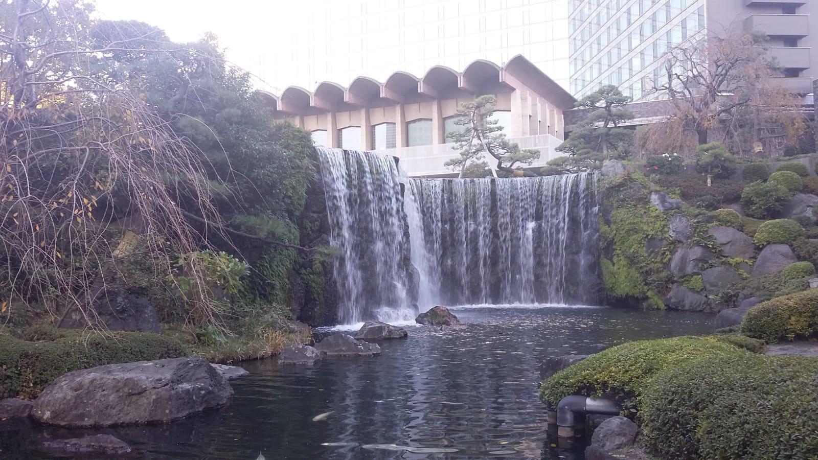 Hotel in Tokyo