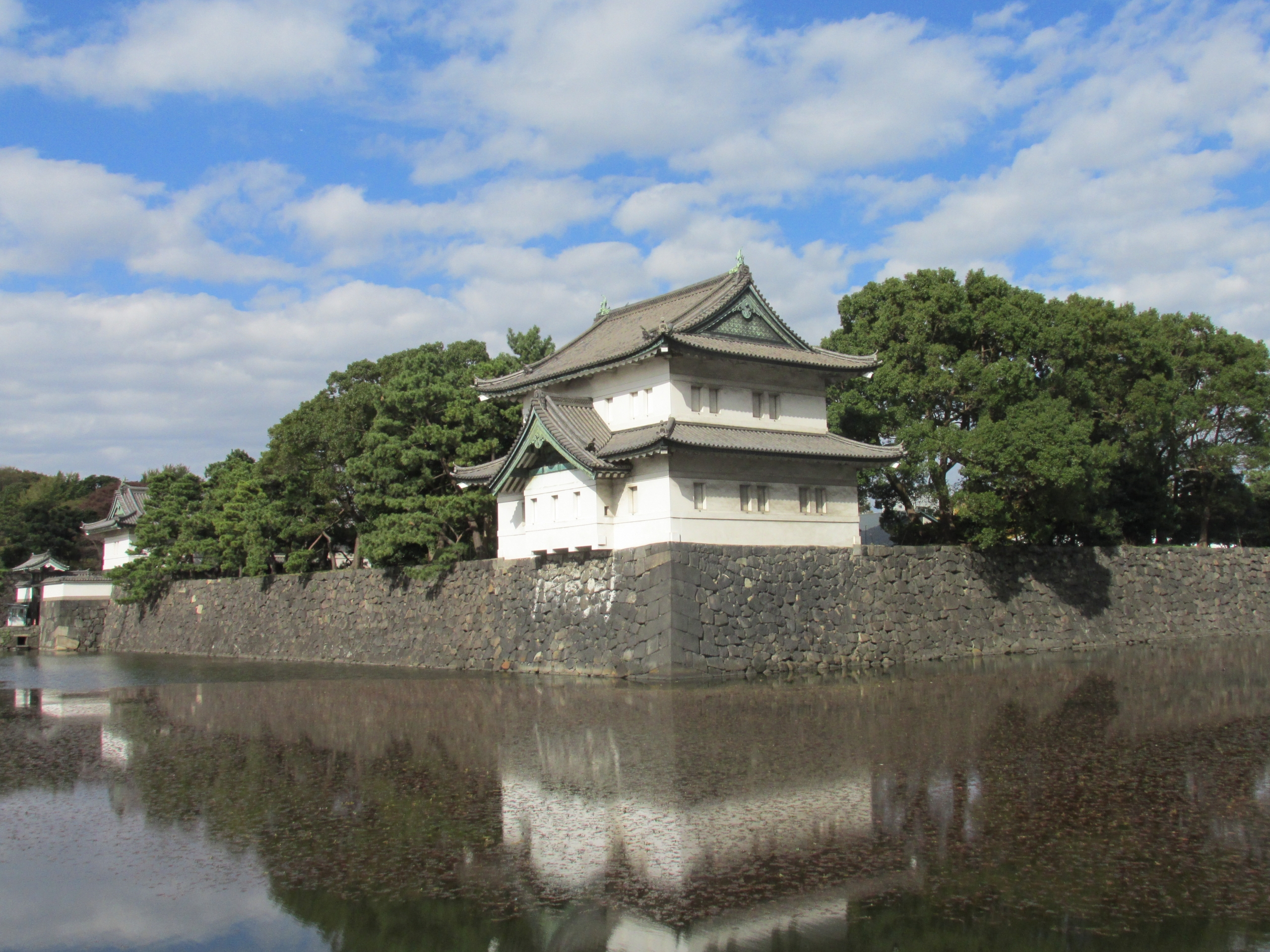 See Imperial Palace