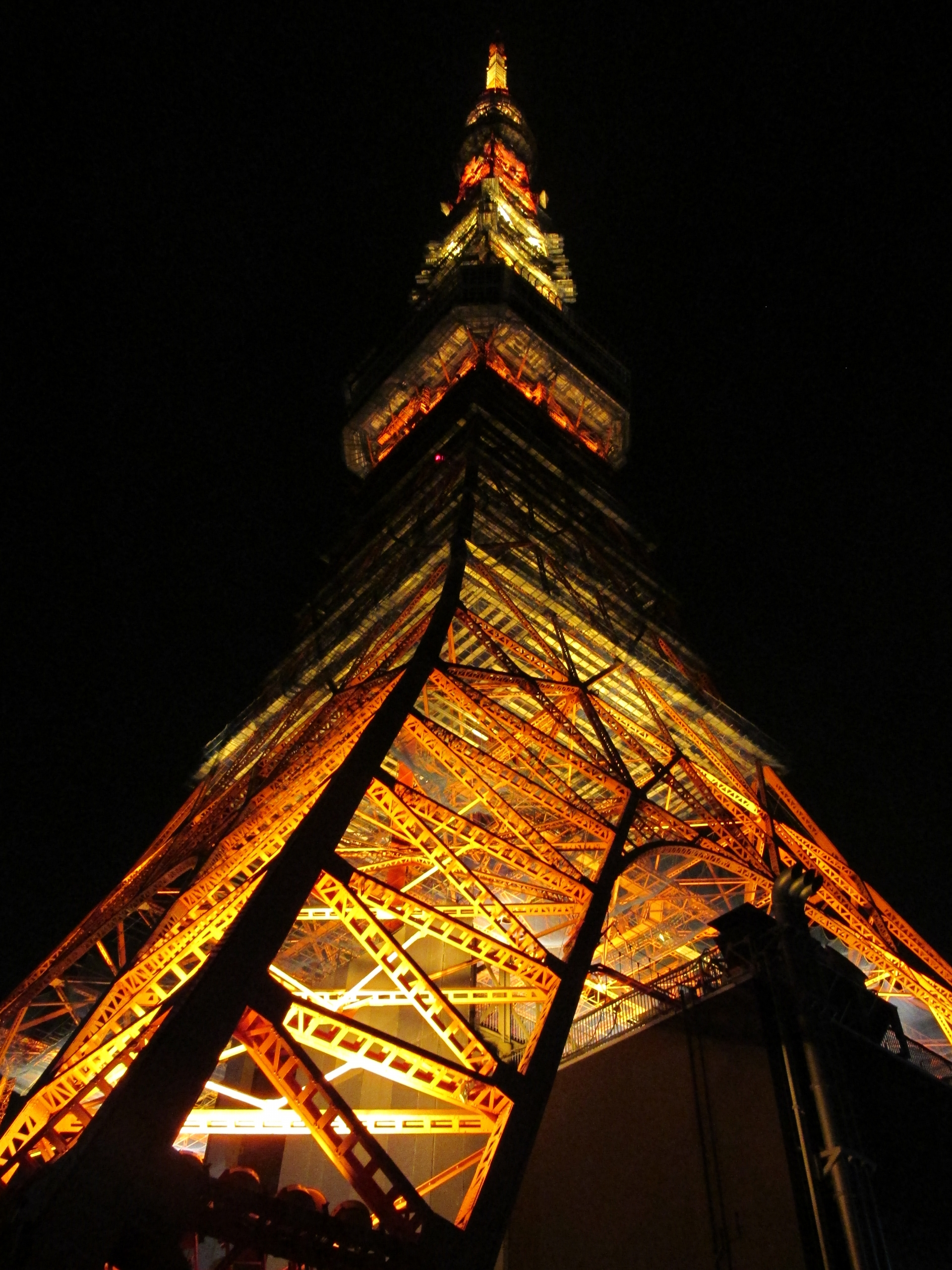 Show Tokyo Tower